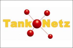 Dieseltankhof TankNetz Logo