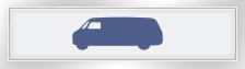 Waschanalge: Transporter auch mit Hochdach